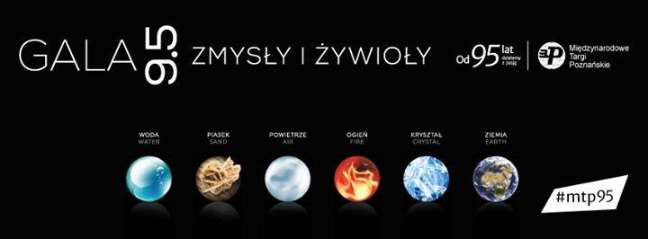 Międzynarodowe Targi Poznańskie cover