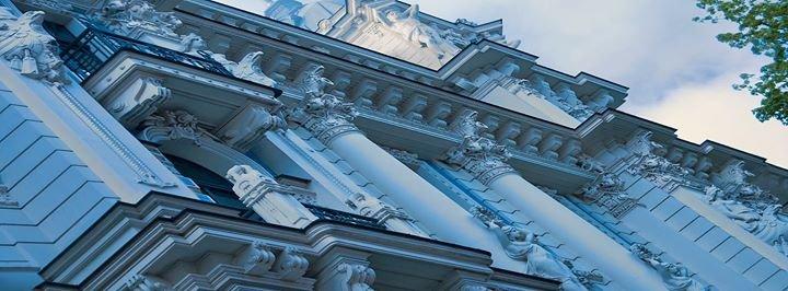 Stockholm School of Economics in Riga cover