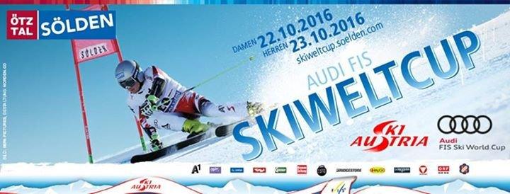 Skiweltcup Sölden cover