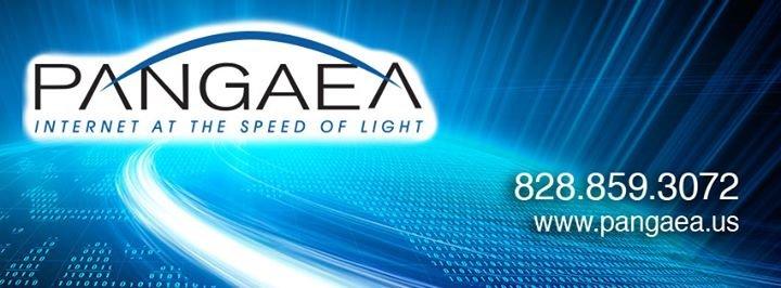 PANGAEA Business Internet cover