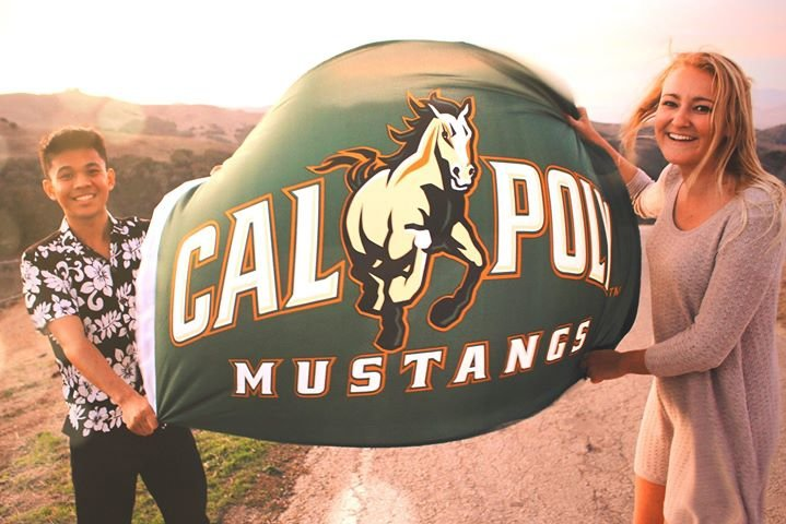 California Polytechnic State University (Cal Poly) cover