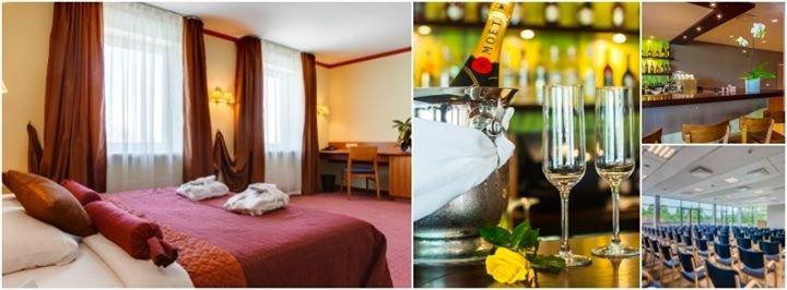 Hotel Tigra Latvia cover