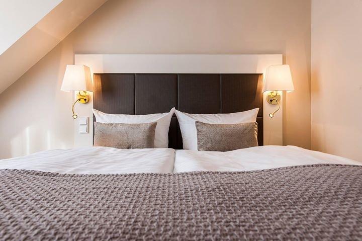 Hotel Birke - Business und Wellness Hotel Kiel cover