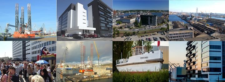 Bałtycki Port Nowych Technologii cover