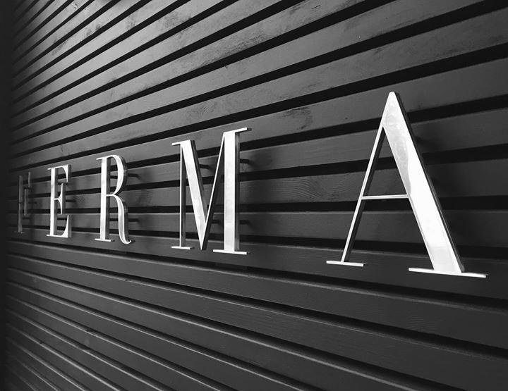 FERMA Restaurant cover
