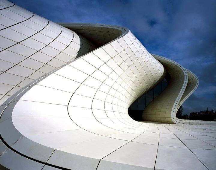 Zaha Hadid Architects cover