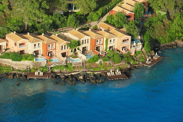 Corfu Imperial Grecotel Exclusive Resort cover