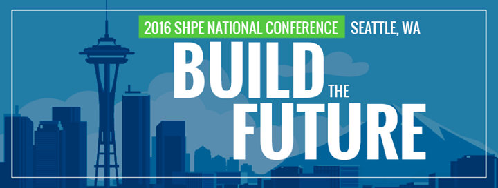 SHPE National cover