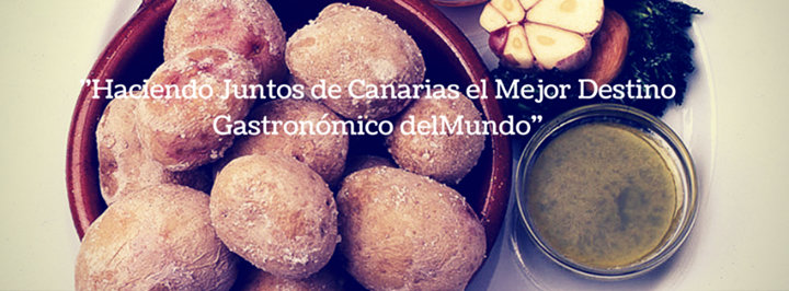 Canariasgourmet Periódico Especializado en Gastronomía cover