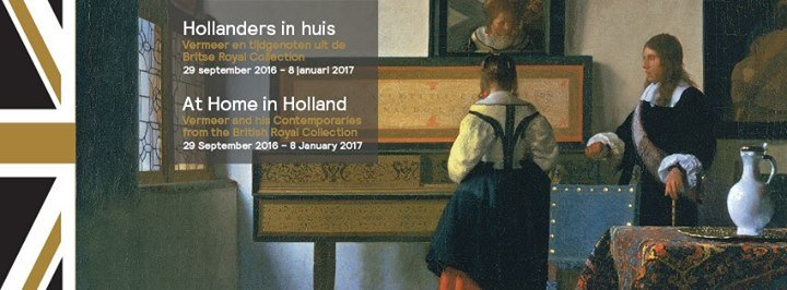 Mauritshuis cover