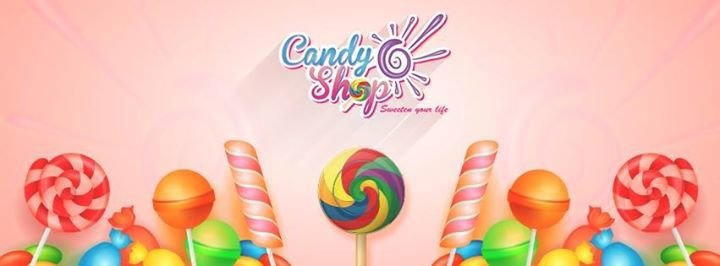 Candy Shop cover