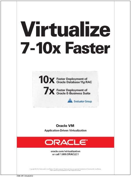 Oracle Virtualization cover