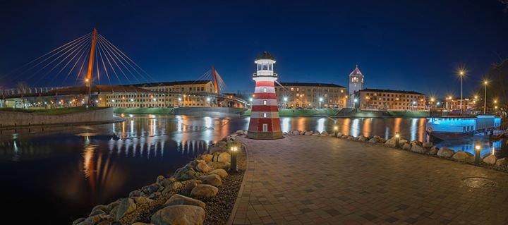 Visit Jelgava cover