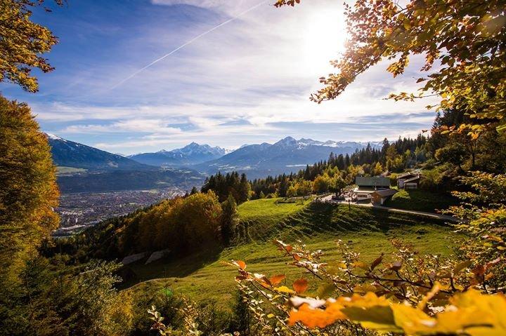 Innsbruck - Tyrol (Austria) cover