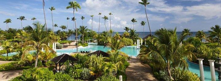 Melia Coco Beach cover