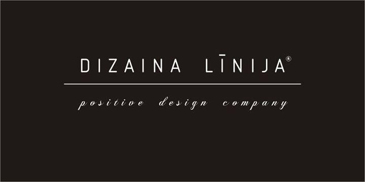 Positive Design Latvia cover