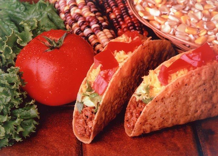 Taco Casa - Tuscaloosa cover