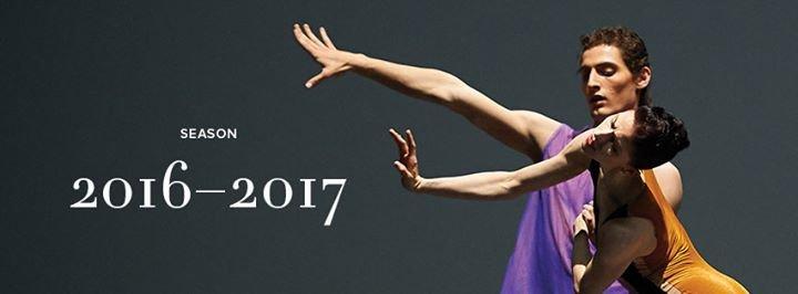 San Francisco Ballet cover