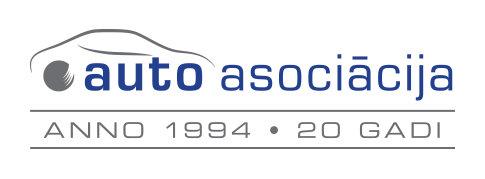 Auto Asociācija cover