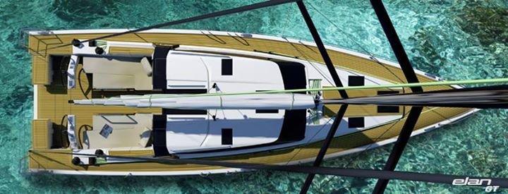 Elan Yachts cover