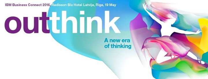 IBM Latvija cover