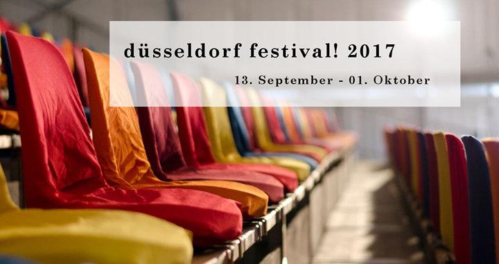 Düsseldorf Festival cover