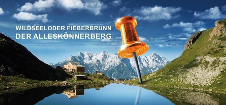Bergbahnen Fieberbrunn cover