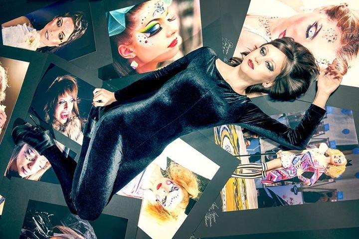 Olga Ridzevska Style&Beauty Academy cover