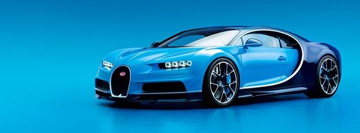 Bugatti cover