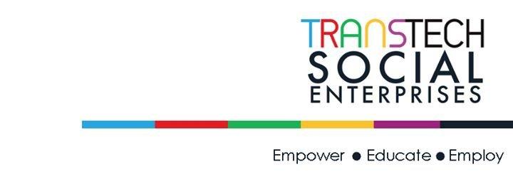 Trans Tech Social Enterprises cover