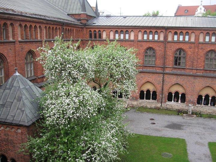 Rīgas vēstures un kuģniecības muzejs/ Museum of Riga History and Navigation cover