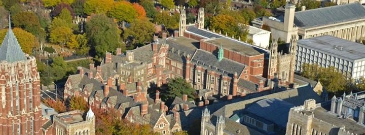 Yale Law School cover