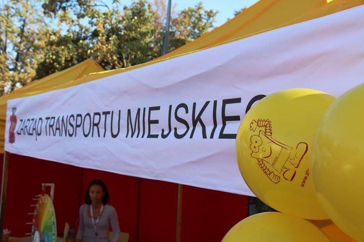 Zarząd Transportu Miejskiego w Warszawie cover