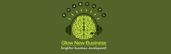 Glow New Business cover