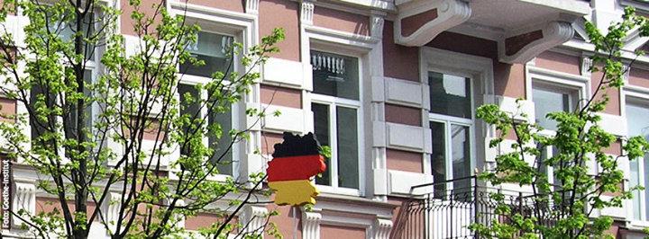Goethe-Institut Litauen cover
