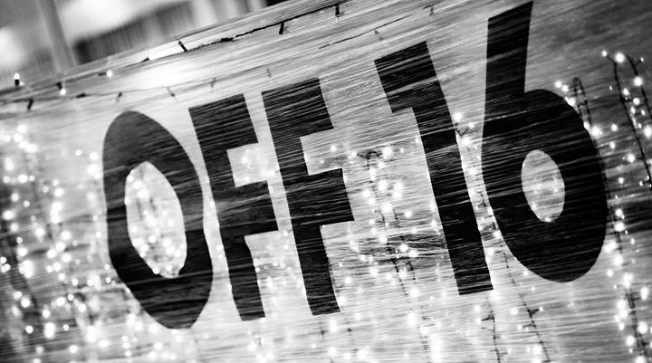 OFF - Odense International Film Festival cover