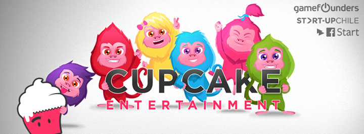 Cupcake Entertainment cover