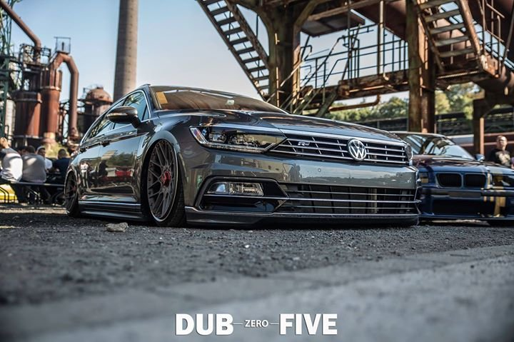 Dub-Zero-Five cover