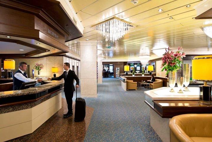Maritim Hotels cover