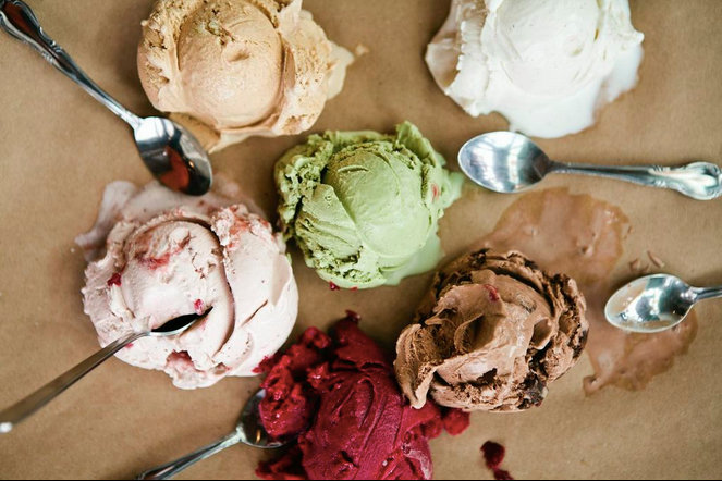 Salt & Straw Ice Cream cover