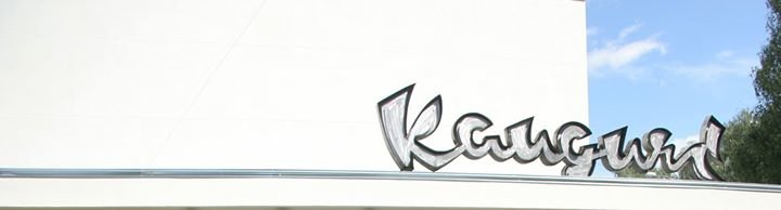 JKC Kauguru kultūras nams cover