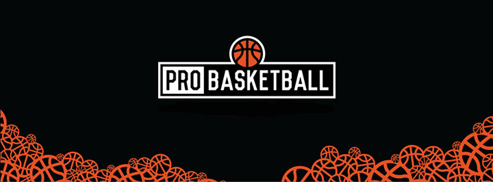 ProBasketball Basketbola veikals cover