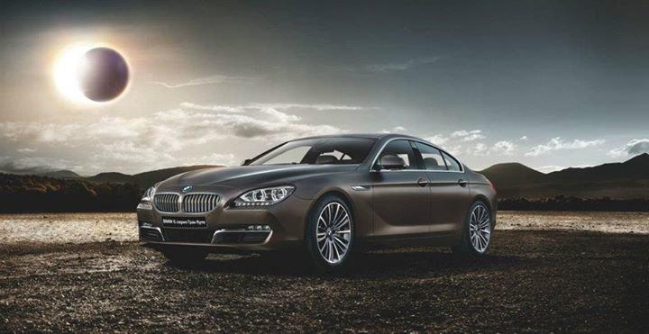 BMW БалтАвтоТрейд cover