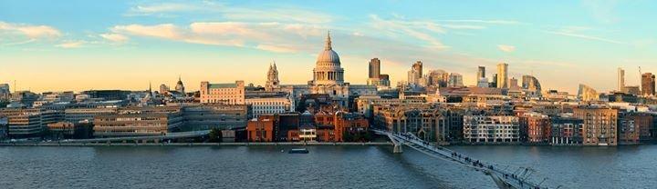 London, United Kingdom cover