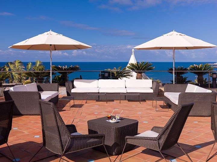 H10 Playa Meloneras Palace cover