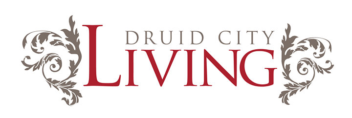 Druid City Living cover