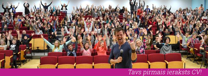 Panākumu Universitāte cover