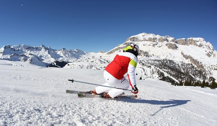 Arabba Fodom Dolomites cover