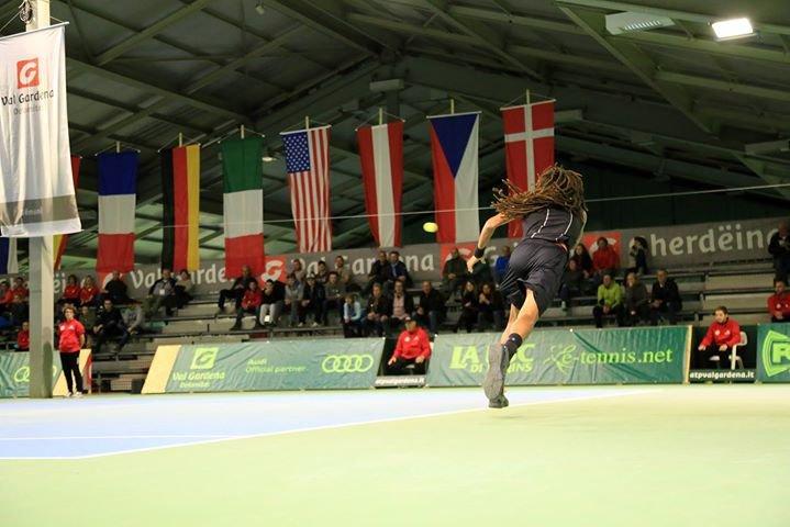 Internazionali Tennis Val Gardena cover