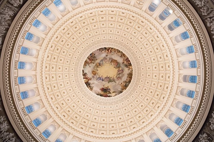 United States Capitol cover